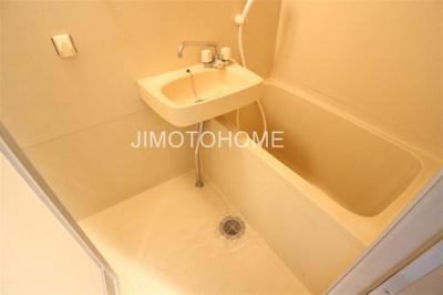 【浴室】エレガンスシェルパートII