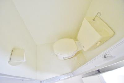 【トイレ】メゾンプレザーント松ヶ丘