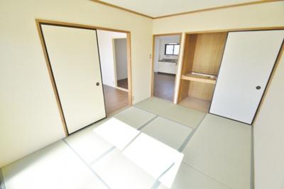 【和室】メゾンプレザーント松ヶ丘