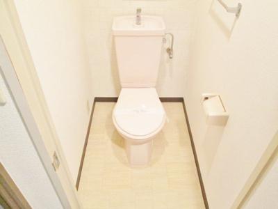 【トイレ】バンブー離宮