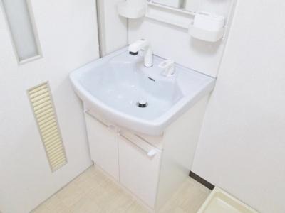 【独立洗面台】バンブー離宮