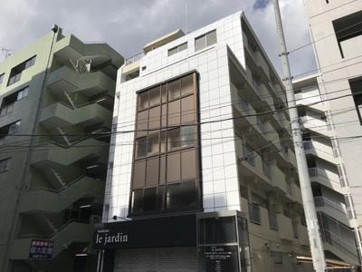 【外観】ユタカビル
