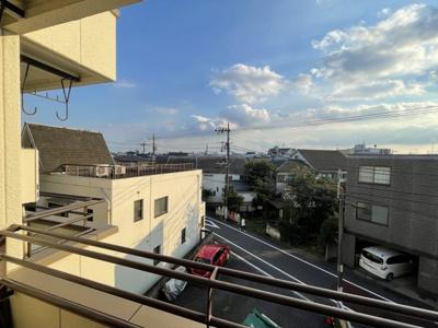 【玄関】ハイネ本橋