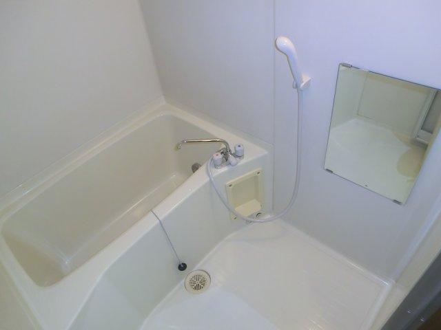 【浴室】ロイヤルコートときわ台