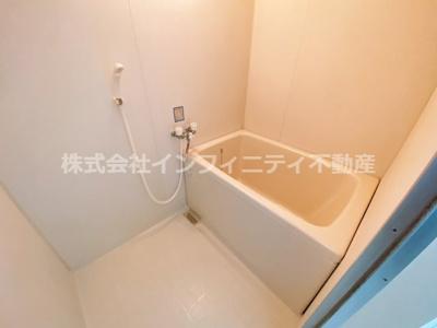 【浴室】シャトレヴェールA棟