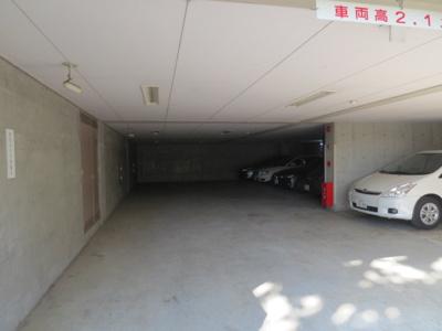 【駐車場】ベルヴィル宮前平