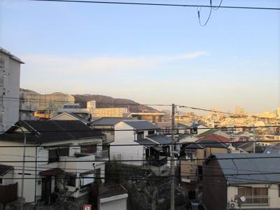【展望】シャトラン山の手Ⅱ