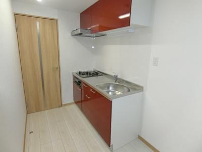 【キッチン】(管理)Meith GUSHI