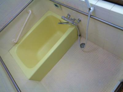 【浴室】鷹合2 村野貸家