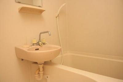 【浴室】青山通り
