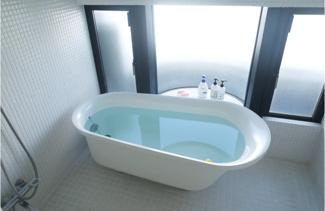 【浴室】世田谷区弦巻3丁目 中古戸建