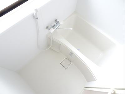 【浴室】須藤荘