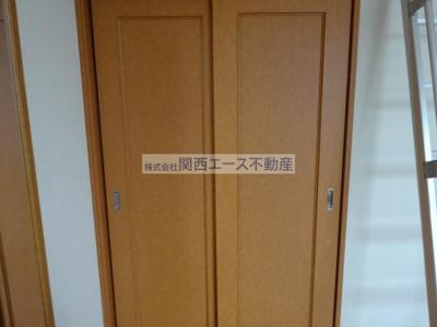 【内装】レオパレス善根寺