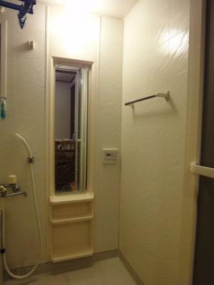 【浴室】中古戸建 大東市御領4丁目(平成9年築)