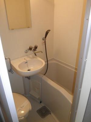 【浴室】ジョイフル桂