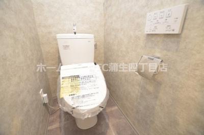 【トイレ】TRIBECA -トライベッカ-