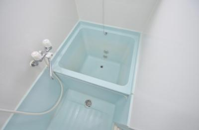 【浴室】みずほハイツ