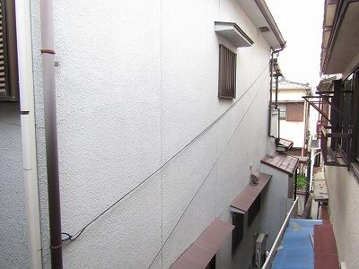 【展望】下田部町4戸1貸家