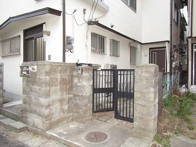 【その他共用部分】下田部町4戸1貸家