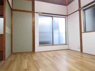 【子供部屋】下田部町4戸1貸家
