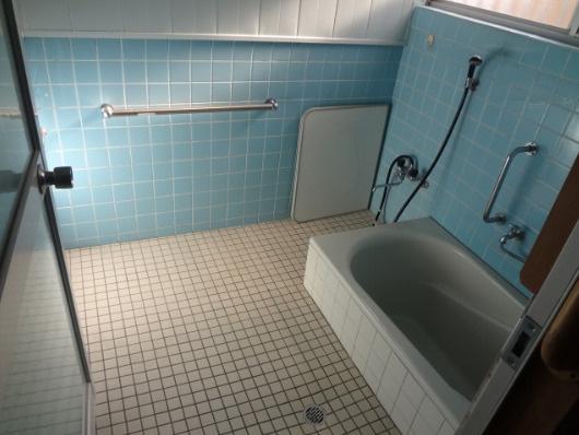 【浴室】土佐市宇佐町宇佐
