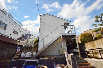 【外観】K-house永福町
