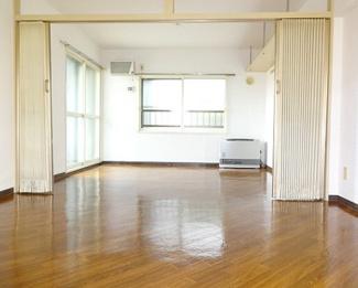 【洋室】函館市深堀町一棟マンション