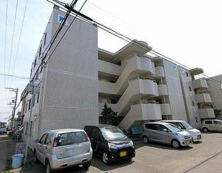 【駐車場】函館市深堀町一棟マンション