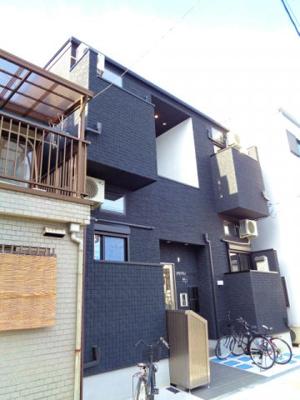 【外観】JOYFUL・HOUSE(ジョイフルハウス)今川