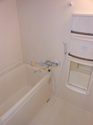 【浴室】アルナージ福島