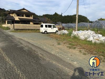 【外観】八女市 黒木町 田本 西黒木小学校