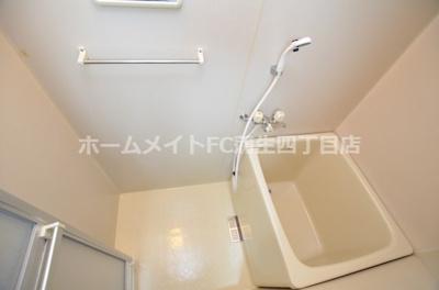 【浴室】リバティ都島