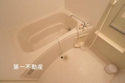 【浴室】プラムガーデンハウス