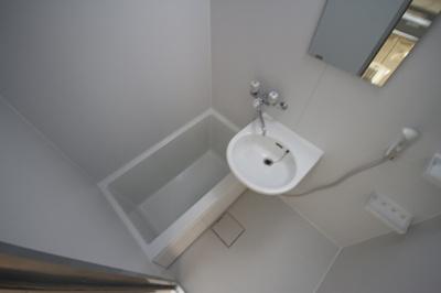 【浴室】シャンブレッド六甲