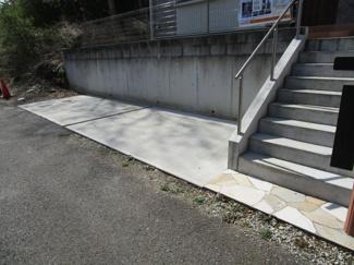 千葉市中央区矢作町 新築一戸建て 千葉駅  カースペース2台駐車可能です!