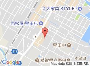 【地図】ワイズアクアーリオ
