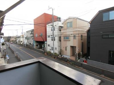 【展望】堀切松川邸貸家