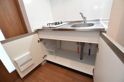 【キッチン】Metrosa弁天町