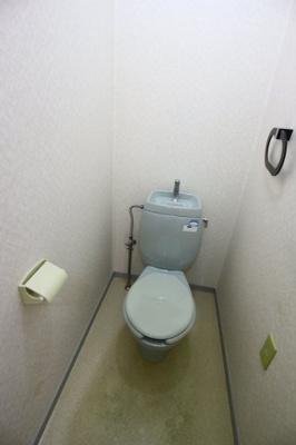 【トイレ】サングレース北別府