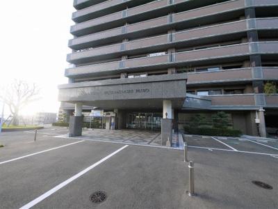 【駐車場】コアマンション和白東パセオ