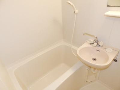 【浴室】グリーンヒルズST