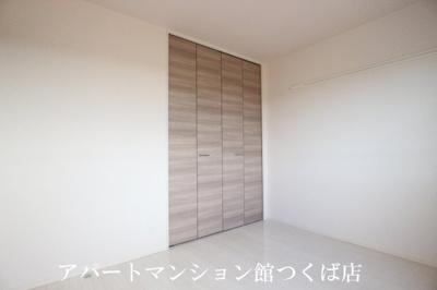 【洋室】メテオール・スクエア