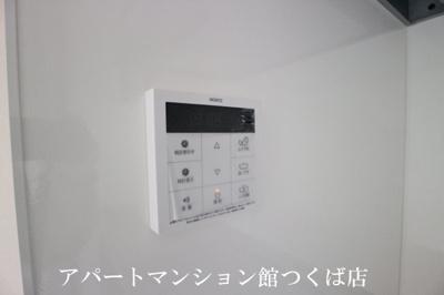 【設備】メテオール・スクエア