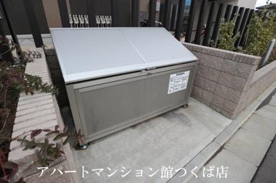【その他共用部分】メテオール・スクエア