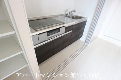 【キッチン】メテオール・スクエア