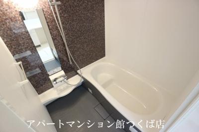 【浴室】メテオール・スクエア