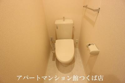 【トイレ】メテオール・スクエア