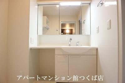 【独立洗面台】メテオール・スクエア