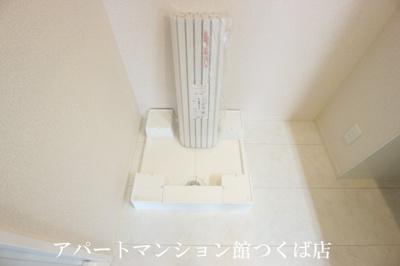 【洗面所】メテオール・スクエア