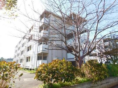 【外観】ビレッジハウス鎌倉9号棟